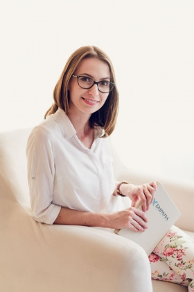 Marta Wyrozumialska